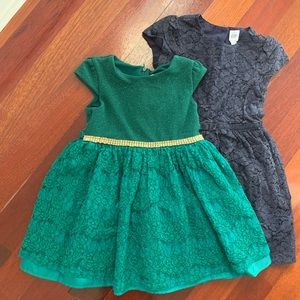 Holiday Dress Bundle 4/5